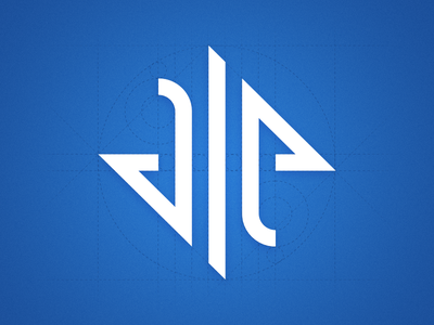 VP - Logo vp logo brand valentin prost blueprint 2013