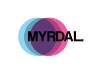 Myrdal (Logo)