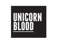 Unicorn Blood (Logo)