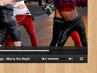 Slick Video Player