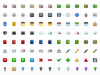 Hexicons available