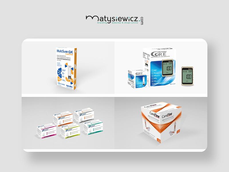 Print design: Boxes Pack package design box design typography design
