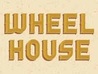 Wheelhouse Typeface