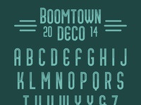 Boomtown display 02