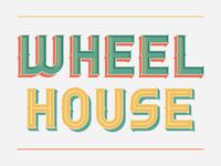 Wheelhouse Typeface, again