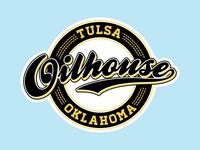 Oilhouse Logo