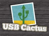 USB Cactus
