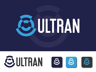 Ultram - Logo design letter u letter designerliton logodesign logo branding minimal brand icon abstract hot flame bowl logo design