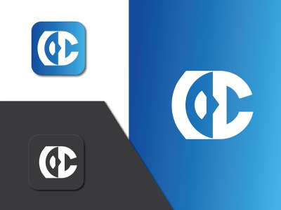 DC Letter Logo branding liton o p q r s t u v w x y z a b c d e f g h i j k l m n vect vectbest vector illustration clean icon minimal letter d letter logo branding letter logo