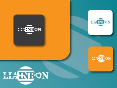LIAINBON - Logo branding logo gd graphic design vector vectbest clean minimal unique logo ui design illustration modern logo icon branding logo design