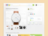 Ebay with bg