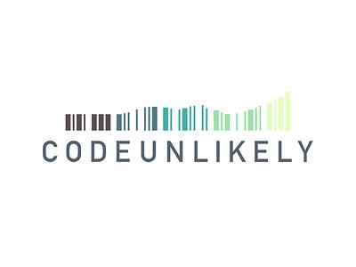 codeunlikely highrise logo logo