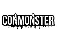 Conmonster logo