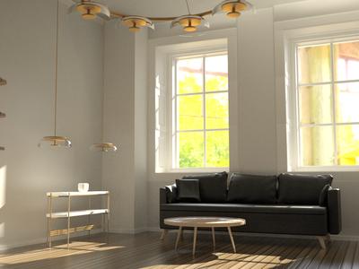 Cigar room render redshift3d cd4 3dmodeling 3d motiondesign cinema4d motion