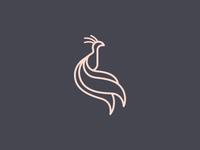 Peacock brand