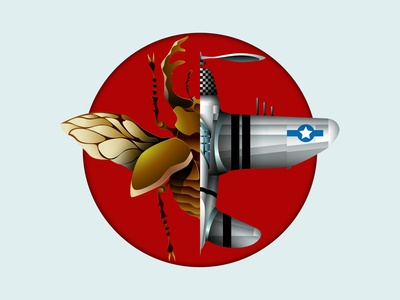 Insects.2 aviation aircraft plane icon symbol adobe illustrator illustration illustrator vector illustration vector art vectorart vectors vector