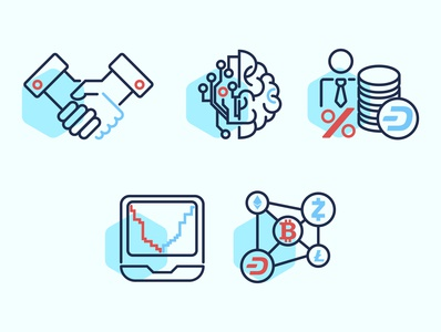 Brokers.Io web icons adobe illustrator web icons web icon web icons design icon design iconography icons pack icons set iconset icons icon vectorart vectors vector