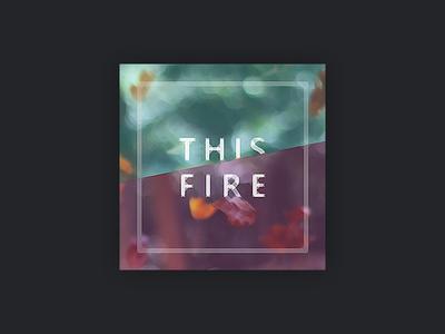 Playlist Cover blur playlist artwork album cover
