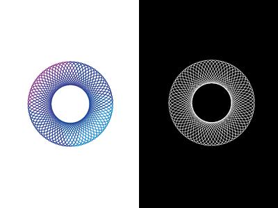 Pattern design creative design graphic design color logo circles new illusion simple adobe illustration pattern design