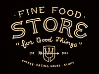 Fine Food Store