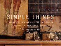 Simple Things 2