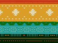 Three Color Screenprint