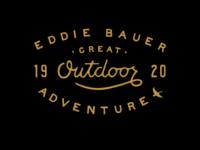 Eddie Bauer - Outdoor Adventure