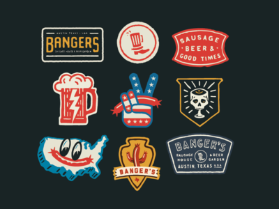 Banger's Patches