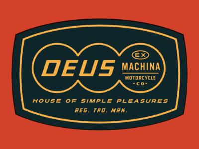 Deus Shield