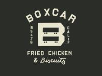 Boxcar Restaurant - Sonoma
