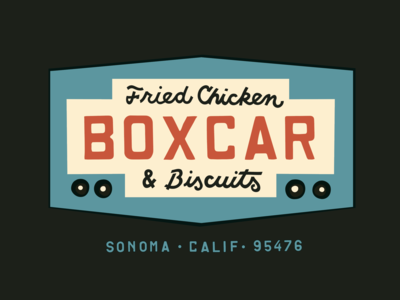 Boxcar Final