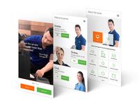 Tech Support App