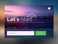 Get Started - Support