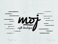 Moj Cafe