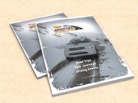 Brochure & Website