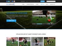 tocatoca Website Design