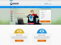 Assure Professional Website Design