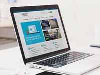 BC Hydro Homepage