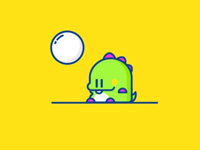 Bubble Bobble outline nes nintendo bubble bobble bubble 8bit character stroke line