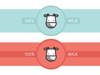 Milk Label