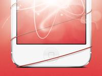 App Poster for SAMA™ 2013.