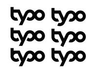 Typo Glasgow Logo
