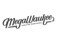 MegaWaukee Logo
