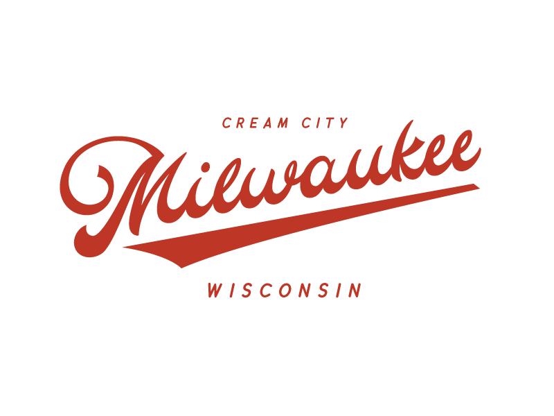Milwaukee dribbble