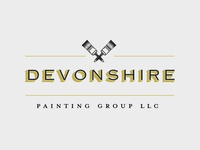 Devonshire Painting Group Logo
