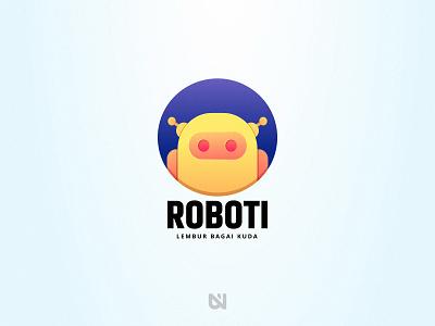 Roboti art