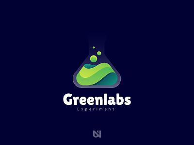 Greenlabs art