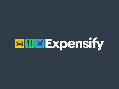 Expensify Rebrand