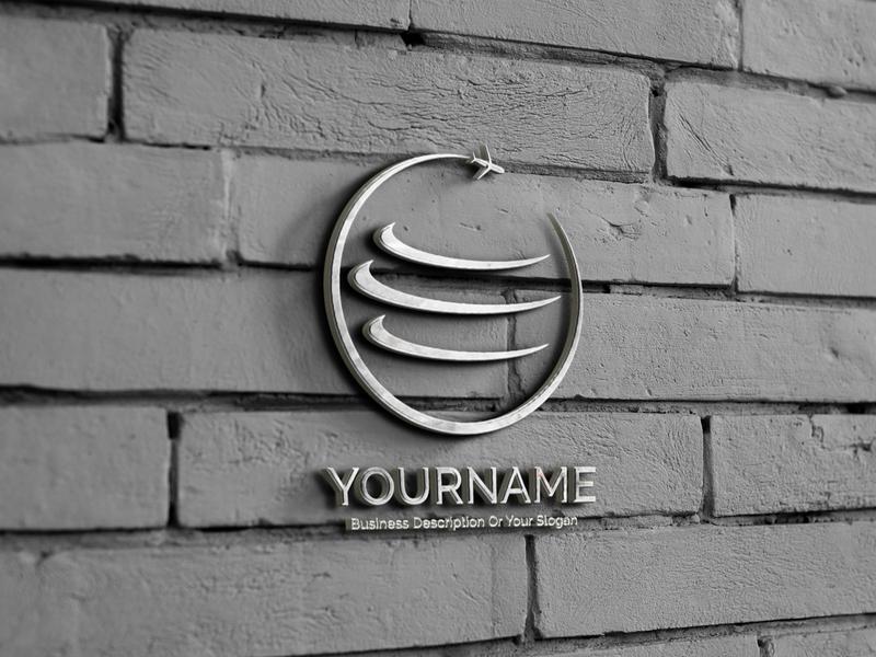 Free - Professional Logo Template simple logo creative logo business logo modern logo minimalist logo logotype brandidentity logodesigns brand logos logodesign creative logodesigner branding logo freebie psd free template free download free