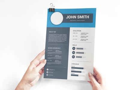 Free Corporate Resume Template interview coverletter recruitment resumetips resumewriter employment hiring jobs psd career jobsearch job cv creative resume clean free resume resume download freebie free
